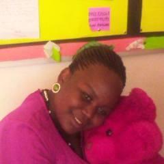 Iryn, 30, Jinja, Uganda
