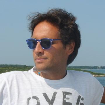 claudio, 34, Rome, Italy