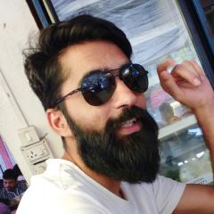 Sandeep Kapoor, 33, Pune, India