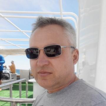 Андрей Мельник, 50, Minsk, Belarus