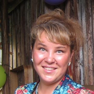 Elena, 36, Ekaterinburg, Russia