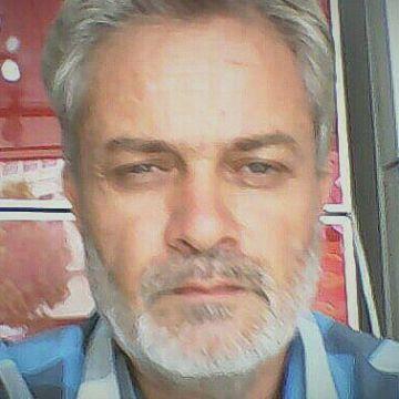 Nasir, 46, Karachi, Pakistan