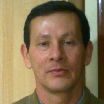 Jesus Ocampo Acevedo, 55, Caravaca, Spain