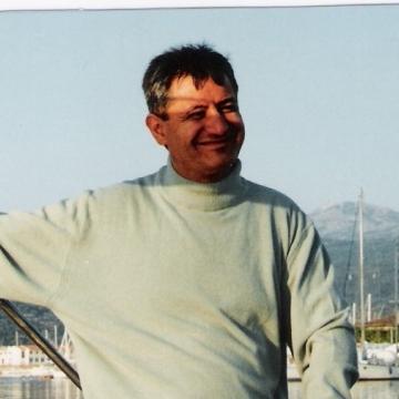 Giuseppe , 57, Rossano, Italy