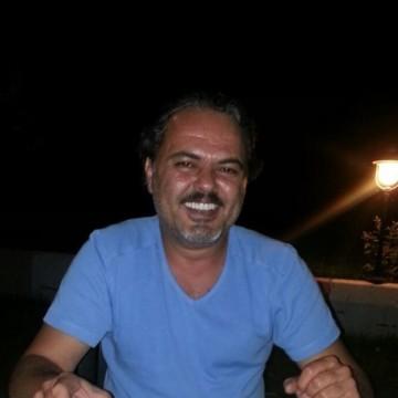 faik, 49, Istanbul, Turkey