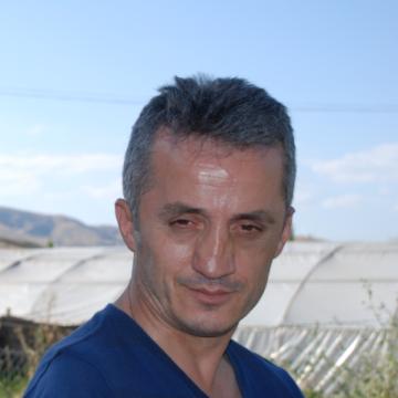Kamuran BİRİNCİ, 43, Ankara, Turkey