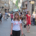 Виктория, 29, Cherkassy, Ukraine