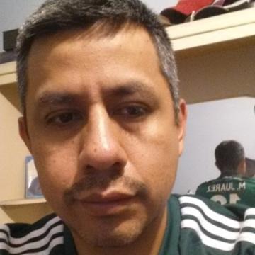 MIGUEL JUAREZ ALARCON, 45, Juarez, Mexico