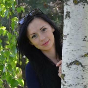 Valeriya, 22, Dnepropetrovsk, Ukraine