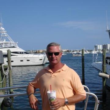 Alton Maddux, 58, Providence, United States