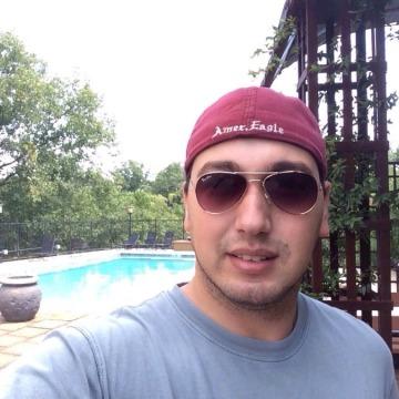 Adam, 31, Odessa, Ukraine