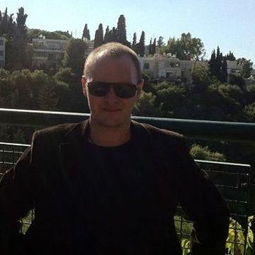 Alex Sokolovski, , Raanana, Israel