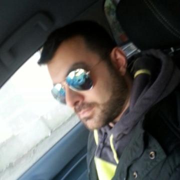 Lù Santos, 36, Arona, Italy