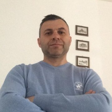 Vladimir Novak, , Hajfa, Israel