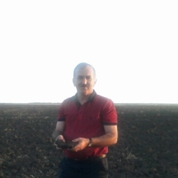 Aran Said, 45, Baku, Azerbaijan
