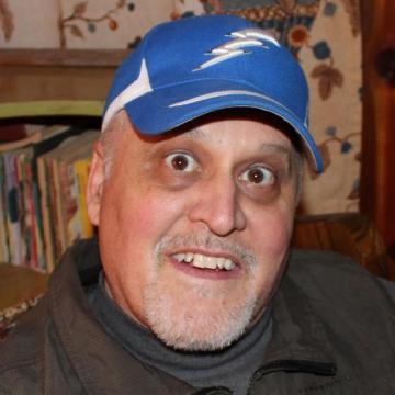 Richard, 59, Salt Lake City, United States