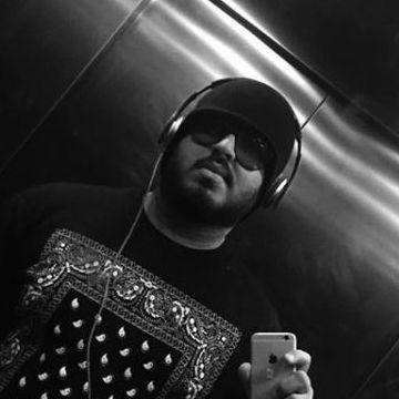 Mohammed Mahdi, 21, Dubai, United Arab Emirates