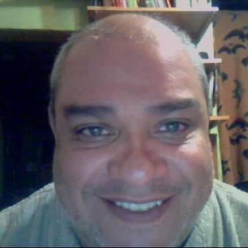 Bernardo Alducin C, 48, Mexico, Mexico