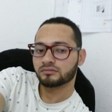 Sayyed Maaz, 27, Dubai, United Arab Emirates
