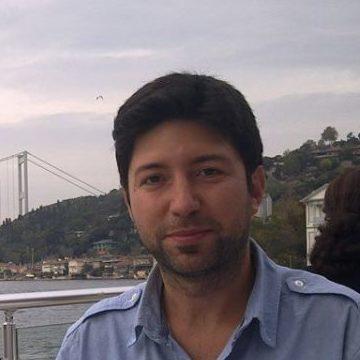 Phoenix, 34, Istanbul, Turkey