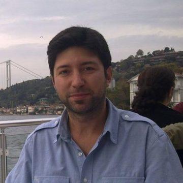 Phoenix, 33, Istanbul, Turkey