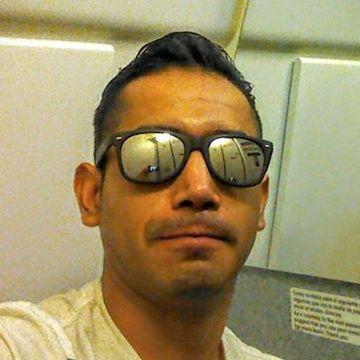Pepe Alonzo, 31, Guadalajara, Mexico