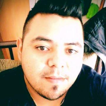 Jose Gonzalez, 30, Mexico, Mexico