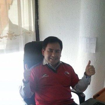 osvaldo faundez, 42, Valparaiso, Chile