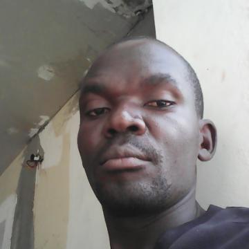 peter, 40, Nairobi, Kenya