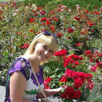 Anastasija, 31, Slutsk, Belarus