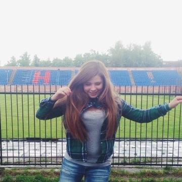 Ann Bebe, 24, Moscow, Russia