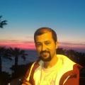 Kadir Ipek, 38, Izmir, Turkey