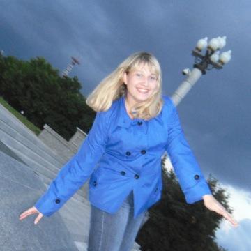 Olga, 28, Minsk, Belarus