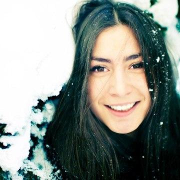Lidiya, 22, Baikal, Russia