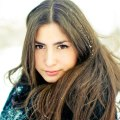 Lidiya, 20, Baikal, Russia