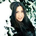 Lidiya, 23, Baikal, Russia