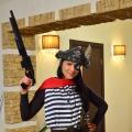 Marina Maryna, 44,