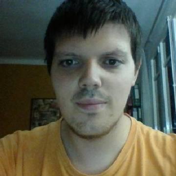 Raga Alex, 24, Martorell, Spain
