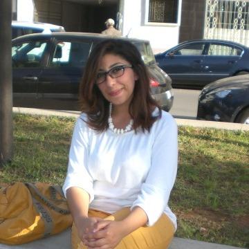 itriychwansissa : skp, 27, Rabat, Morocco