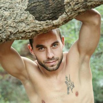 Joseca Marchez, 32, Barcelona, Spain