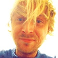 Steven Usher, 34, Taunton, United Kingdom