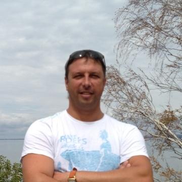 дмитрий, 44, Samara, Russia