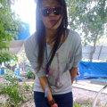 Malou Jella Perales, 23, Dumaguete City, Philippines