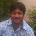 Ayaz Tahir, 29, Lahore, Pakistan