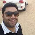 Umer Naseer, 32, Dubai, United Arab Emirates