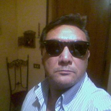Antongiulio Licata, 56, Palermo, Italy