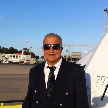 Kadir, 50, Istanbul, Turkey