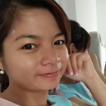 Bich Nguyen, 28, Ho Chi Minh City, Vietnam