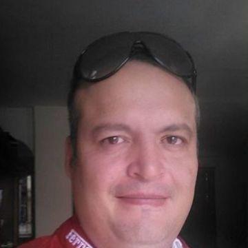 Saúl González Román, 43, Guadalajara, Mexico