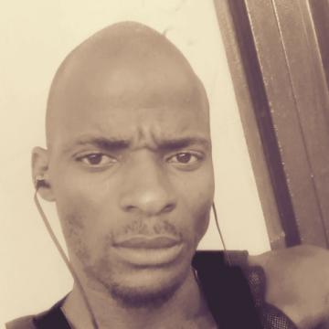 tunde oseni, 32, Lagos, Nigeria